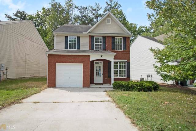 3983 Shenfield, Union City, GA 30291 (MLS #8673215) :: Bonds Realty Group Keller Williams Realty - Atlanta Partners
