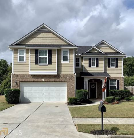 1143 Sparkling Cove Dr, Buford, GA 30518 (MLS #8673239) :: The Realty Queen Team