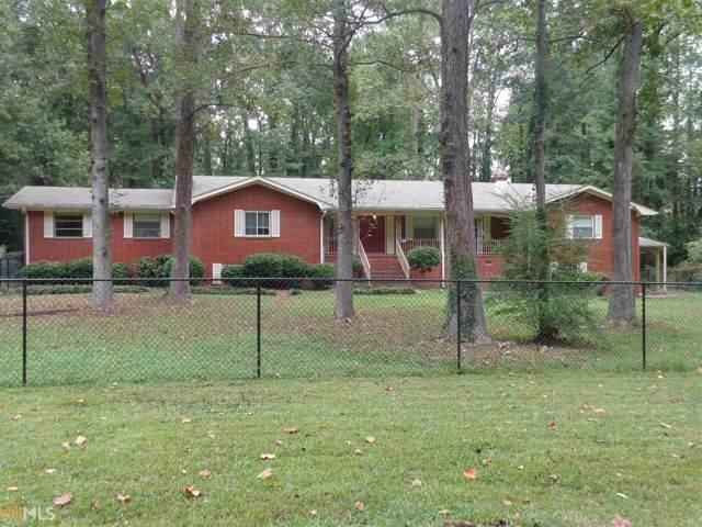 4346 Harvest Hill Ct, Decatur, GA 30034 (MLS #8673281) :: Buffington Real Estate Group
