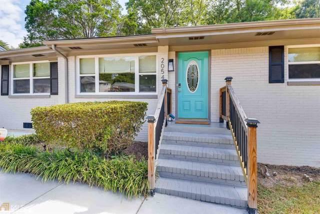 2054 Nichols Ln, Decatur, GA 30032 (MLS #8673289) :: Buffington Real Estate Group