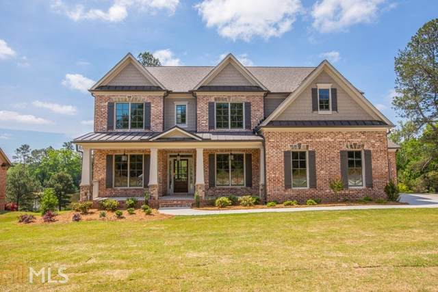1803 Daffodil Ct, Hoschton, GA 30548 (MLS #8673365) :: Buffington Real Estate Group