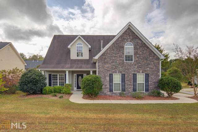 45 Peregrine Ln, Dawsonville, GA 30534 (MLS #8673367) :: Athens Georgia Homes