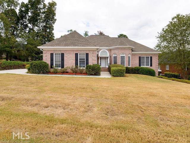 3942 Ruby Way, Douglasville, GA 30134 (MLS #8673383) :: Buffington Real Estate Group