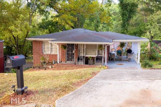 1515 Ezra Church Dr, Atlanta, GA 30314 (MLS #8673444) :: Athens Georgia Homes