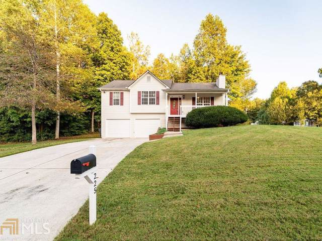 225 Chipper Ln, Rockmart, GA 30153 (MLS #8673462) :: Buffington Real Estate Group