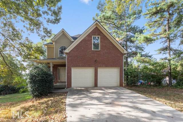 2345 Bouldercrest Rd, Atlanta, GA 30316 (MLS #8673464) :: Buffington Real Estate Group