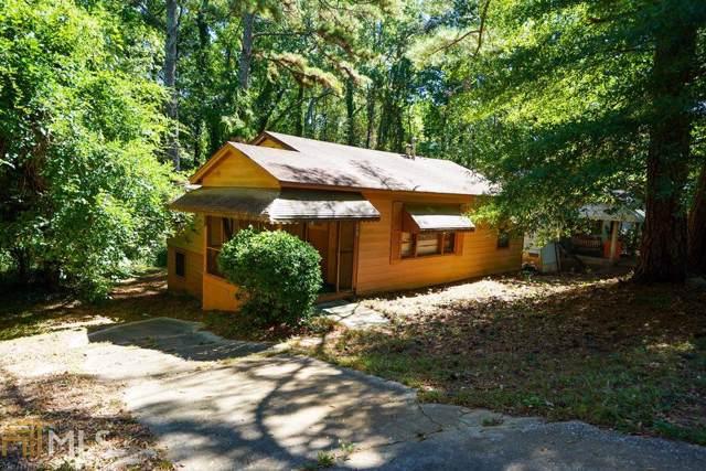 603 Parkdale Dr, Scottdale, GA 30079 (MLS #8673479) :: RE/MAX Eagle Creek Realty