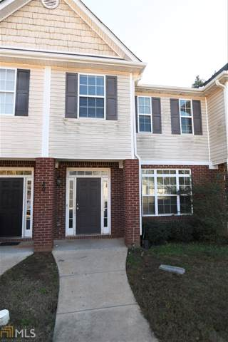 205 Timber Wolf Trl, Griffin, GA 30224 (MLS #8673517) :: Rettro Group