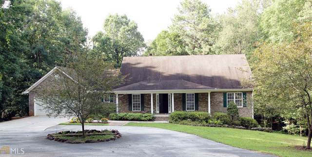3131 Buck Branch Rd, Conyers, GA 30094 (MLS #8673530) :: Buffington Real Estate Group