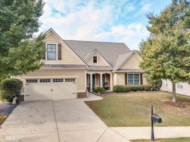 6112 Bendcreek Ln, Braselton, GA 30517 (MLS #8673570) :: Bonds Realty Group Keller Williams Realty - Atlanta Partners