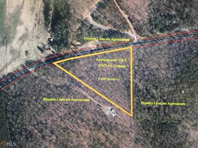 0 SW Gadsden Rd Tract 3, Cave Spring, GA 30124 (MLS #8673585) :: Bonds Realty Group Keller Williams Realty - Atlanta Partners