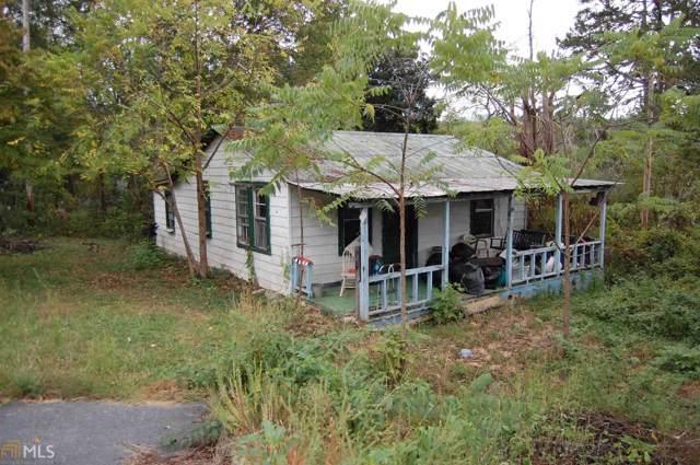 585 Old Blue Ridge, Blairsville, GA 30512 (MLS #8673606) :: The Heyl Group at Keller Williams
