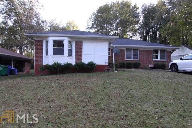 1883 Manville Dr, Brookhaven, GA 30341 (MLS #8673687) :: Buffington Real Estate Group