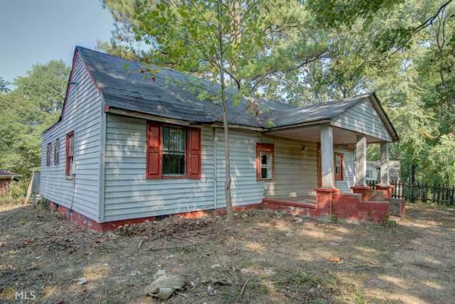 2660 Morris St, Atlanta, GA 30318 (MLS #8673689) :: Athens Georgia Homes