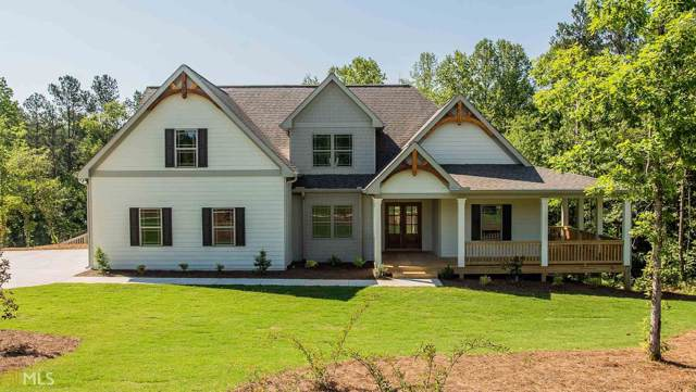 5064 Odum Smallwood, Gainesville, GA 30506 (MLS #8673701) :: The Heyl Group at Keller Williams