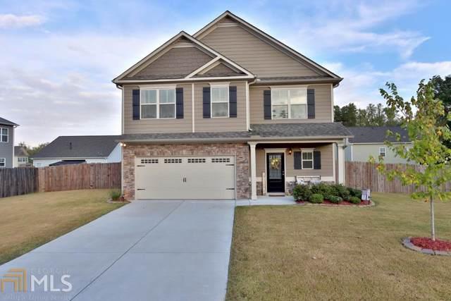 54 Hartley Ave, Dawsonville, GA 30534 (MLS #8673707) :: Athens Georgia Homes