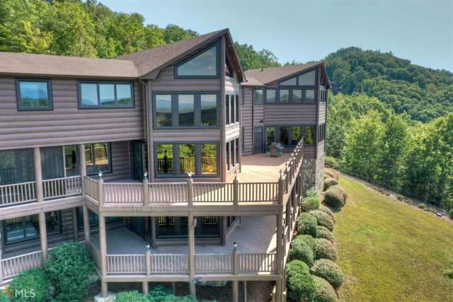 531 Deer Crest Heights, Blue Ridge, GA 30513 (MLS #8673738) :: Athens Georgia Homes