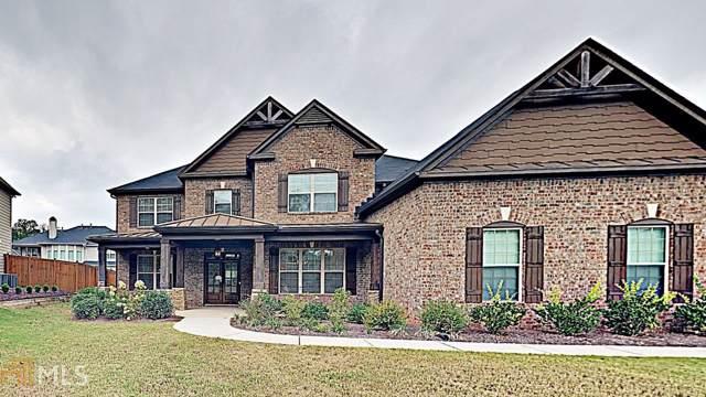 285 Lakestone Pkwy, Woodstock, GA 30188 (MLS #8673804) :: Buffington Real Estate Group