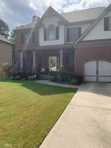 1062 Bluebell Dr, Dacula, GA 30019 (MLS #8673811) :: The Realty Queen Team