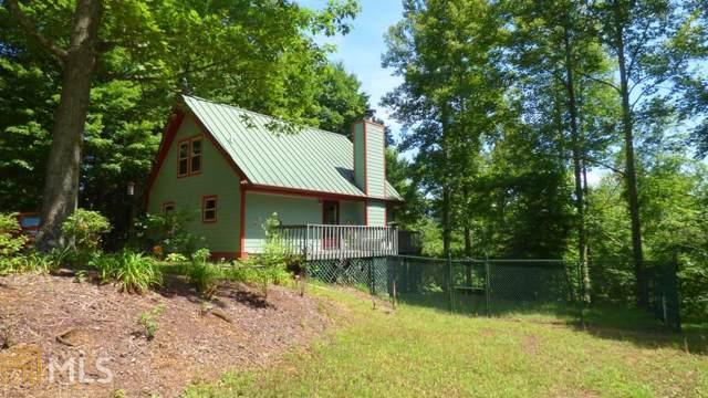 134 Mountain Hideaway Ln, Blue Ridge, GA 30513 (MLS #8673813) :: Athens Georgia Homes