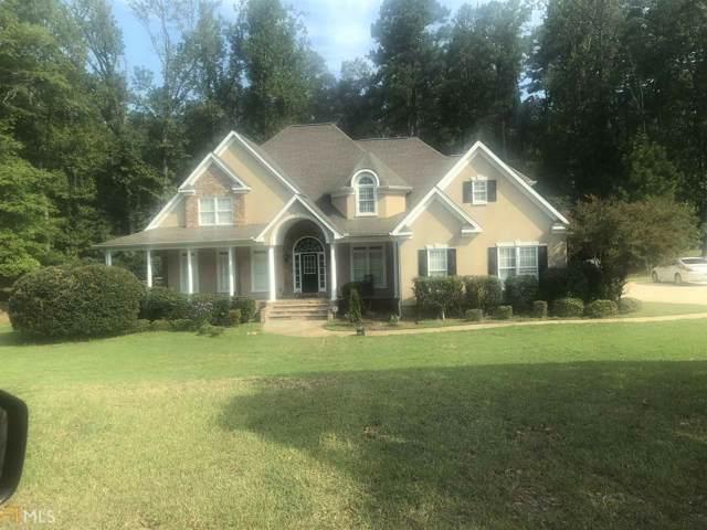 116 N Haven, Macon, GA 31210 (MLS #8673847) :: Maximum One Greater Atlanta Realtors