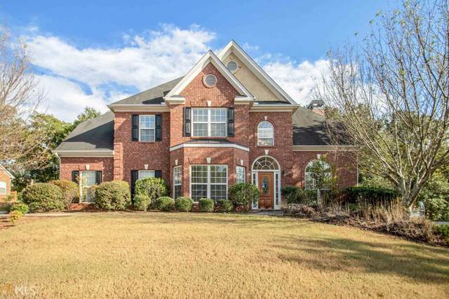 3111 Candace, Conyers, GA 30094 (MLS #8673852) :: Buffington Real Estate Group