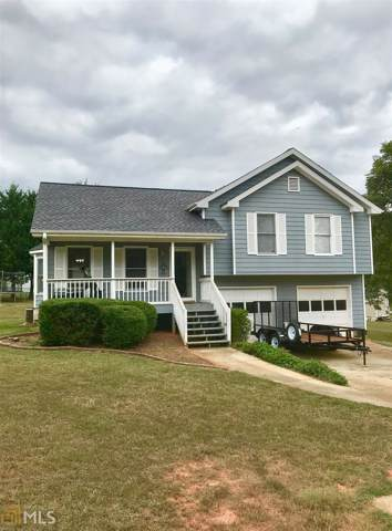438 Crawford W Long St, Danielsville, GA 30633 (MLS #8673887) :: The Heyl Group at Keller Williams