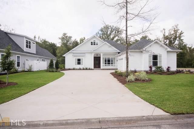 235 Fiddlers Cove Dr, Kingsland, GA 31548 (MLS #8673926) :: Bonds Realty Group Keller Williams Realty - Atlanta Partners
