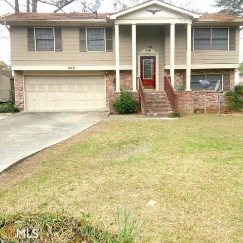 205 Basswood Ct, Atlanta, GA 30349 (MLS #8673936) :: Bonds Realty Group Keller Williams Realty - Atlanta Partners