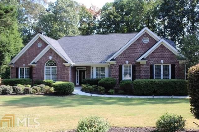 4075 Sandy Creek Cv, Buford, GA 30519 (MLS #8673959) :: The Heyl Group at Keller Williams
