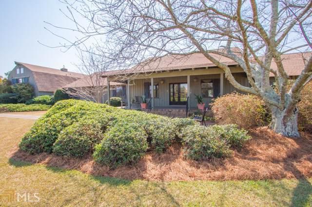 1799 Calhoun Falls Hwy, Elberton, GA 30635 (MLS #8673974) :: The Heyl Group at Keller Williams