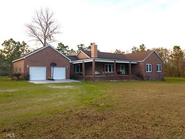 1979 Old Groveland Rd, Pembroke, GA 31321 (MLS #8673978) :: Rettro Group