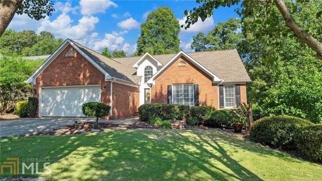 4280 Platinum Ct, Hoschton, GA 30548 (MLS #8674033) :: Buffington Real Estate Group