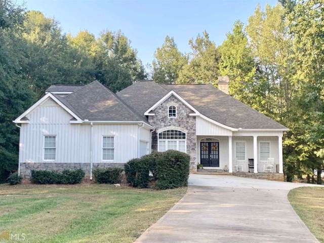 101 Lake Chase Dr S, Griffin, GA 30224 (MLS #8674054) :: Military Realty