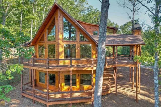 372 Bluebird Ln, Blue Ridge, GA 30513 (MLS #8674093) :: Athens Georgia Homes