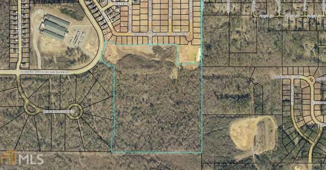 0 Moody Rd Tract 3, Bonaire, GA 31005 (MLS #8674116) :: Buffington Real Estate Group