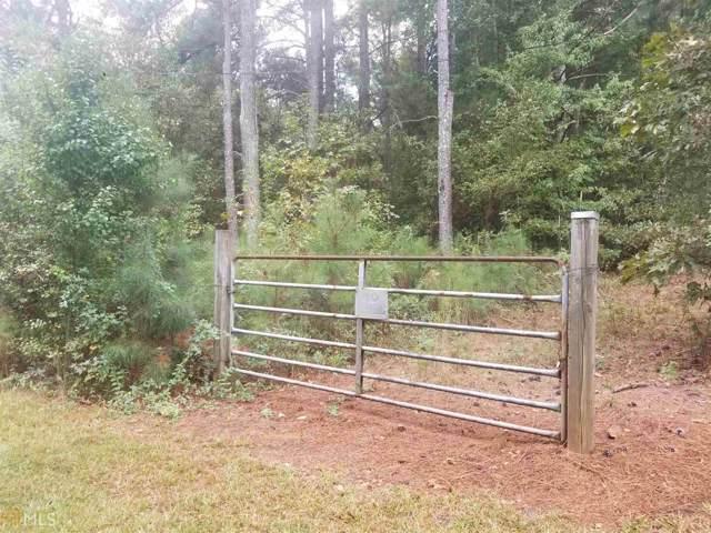 286 Etheridge Rd, Auburn, GA 30011 (MLS #8674158) :: Buffington Real Estate Group