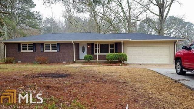 755 Waddell Rd, Bremen, GA 30110 (MLS #8674225) :: The Heyl Group at Keller Williams