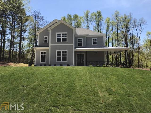 110 Gardenia Tr #15, Woodstock, GA 30188 (MLS #8674229) :: The Heyl Group at Keller Williams