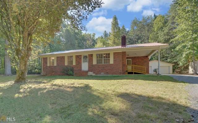 3083 Mobile Rd, Mccaysville, GA 30555 (MLS #8674232) :: Athens Georgia Homes