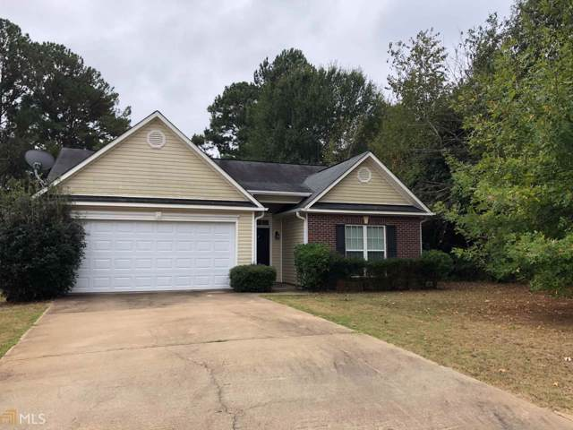 240 S Page St, Lagrange, GA 30240 (MLS #8674237) :: Buffington Real Estate Group