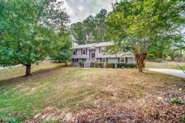 291 Hill Crest Cir, Woodstock, GA 30188 (MLS #8674250) :: The Heyl Group at Keller Williams