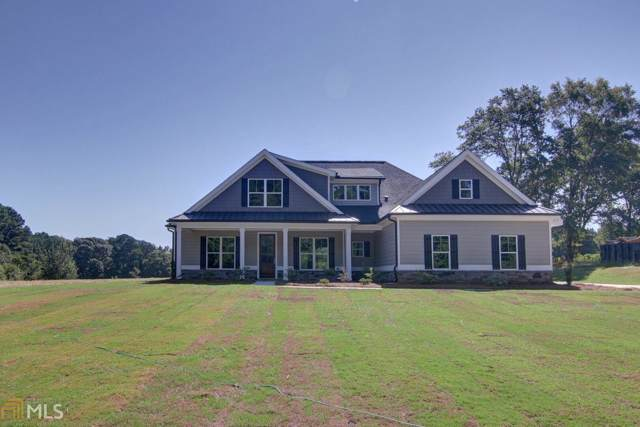 1250 Alcovy Station Rd, Covington, GA 30014 (MLS #8674251) :: The Heyl Group at Keller Williams