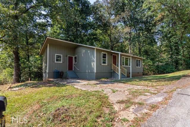239 Eldorado Village Rd, Clarkesville, GA 30523 (MLS #8674273) :: Athens Georgia Homes