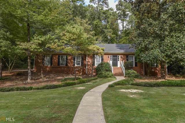550 Sandstone Dr, Athens, GA 30605 (MLS #8674274) :: The Heyl Group at Keller Williams