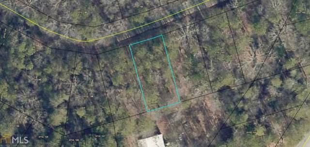0 Fairlane Dr Lot 151, Martin, GA 30557 (MLS #8674300) :: Athens Georgia Homes
