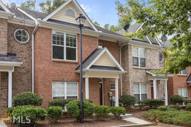 3795 Austin Park Ln, Decatur, GA 30032 (MLS #8674332) :: Buffington Real Estate Group