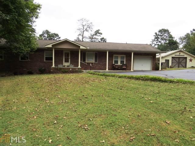 1076 Rumsey Rd, Eastanollee, GA 30538 (MLS #8674376) :: The Heyl Group at Keller Williams