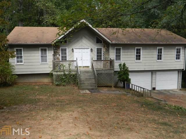 6861 Fairways Dr, Douglasville, GA 30134 (MLS #8674384) :: Buffington Real Estate Group