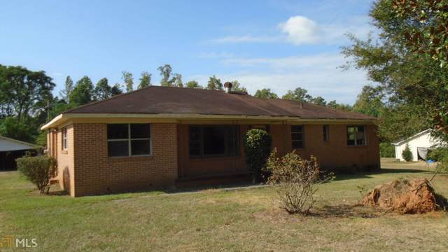 189 Lower Lovelace Rd, West Point, GA 31833 (MLS #8674430) :: Buffington Real Estate Group